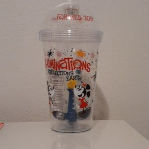 Disney Illuminations Cup